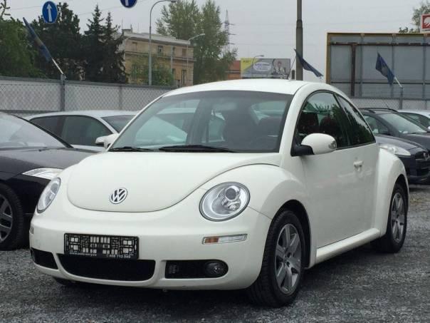 Volkswagen New Beetle 1.9 TDi Nový Model, foto 1 Auto – moto , Automobily | spěcháto.cz - bazar, inzerce zdarma