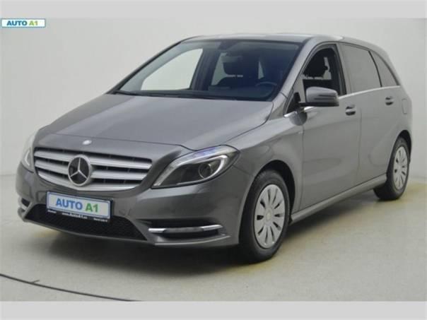 Mercedes-Benz Třída B B180 CDi ADAPT.TEMPOMAT, xeno, foto 1 Auto – moto , Automobily | spěcháto.cz - bazar, inzerce zdarma