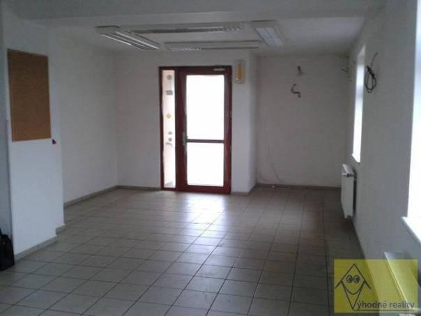 Pronájem nebytového prostoru, Liberec - Liberec VI-Rochlice, foto 1 Reality, Nebytový prostor | spěcháto.cz - bazar, inzerce