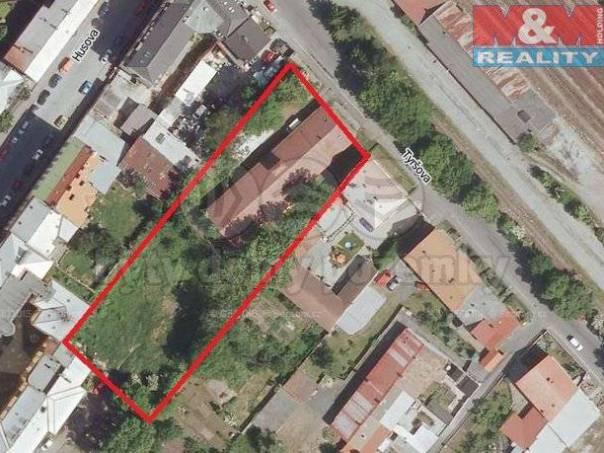 Prodej pozemku, Čáslav, foto 1 Reality, Pozemky | spěcháto.cz - bazar, inzerce