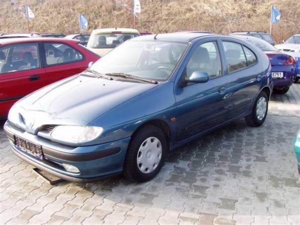 Renault Mégane 1,6 RT, foto 1 Auto – moto , Automobily | spěcháto.cz - bazar, inzerce zdarma