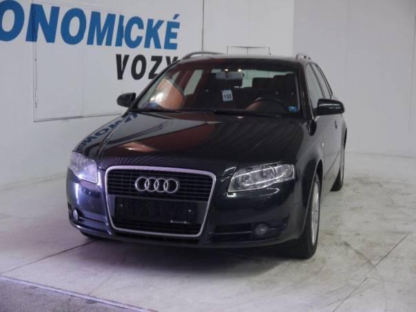 Audi A4 2.0 TDI/REZERVOVÁNO, foto 1 Auto – moto , Automobily | spěcháto.cz - bazar, inzerce zdarma
