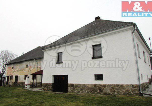 Prodej domu, Neurazy, foto 1 Reality, Domy na prodej | spěcháto.cz - bazar, inzerce