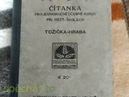 Květy-čítanka pro jednoroční učebné kursy , Hobby, volný čas, Sběratelství a starožitnosti  | spěcháto.cz - bazar, inzerce zdarma