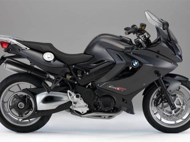 BMW  F800 GT, foto 1 Auto – moto , Motocykly a čtyřkolky | spěcháto.cz - bazar, inzerce zdarma