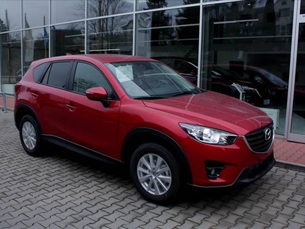 Mazda  2.0i 160k AWD A/T ATTRACTION NAVI, foto 1 Auto – moto , Automobily | spěcháto.cz - bazar, inzerce zdarma