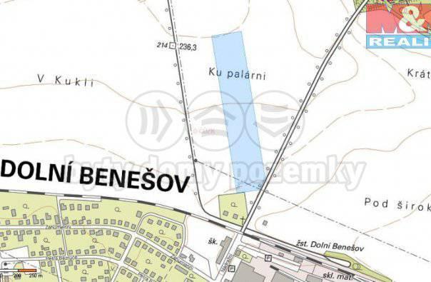 Prodej pozemku, Dolní Benešov, foto 1 Reality, Pozemky   spěcháto.cz - bazar, inzerce