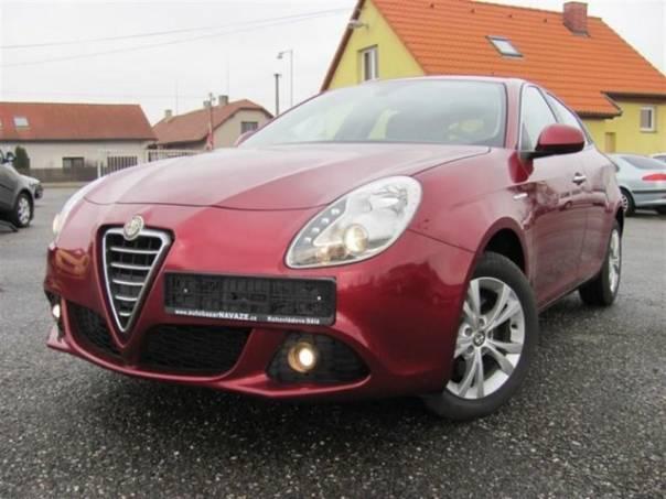Alfa Romeo Giulietta 2,0JTD 125kW, foto 1 Auto – moto , Automobily | spěcháto.cz - bazar, inzerce zdarma