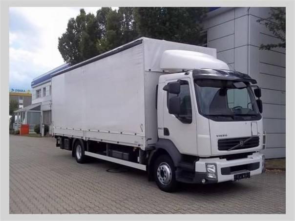 FL 240 valník shrn  EURO 5, foto 1 Užitkové a nákladní vozy, Nad 7,5 t | spěcháto.cz - bazar, inzerce zdarma