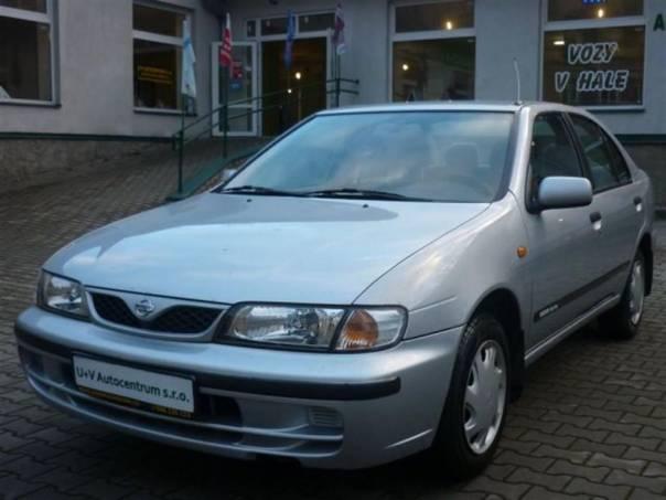 Nissan Almera 2.0 D KLIMA, serv. knížka, foto 1 Auto – moto , Automobily | spěcháto.cz - bazar, inzerce zdarma