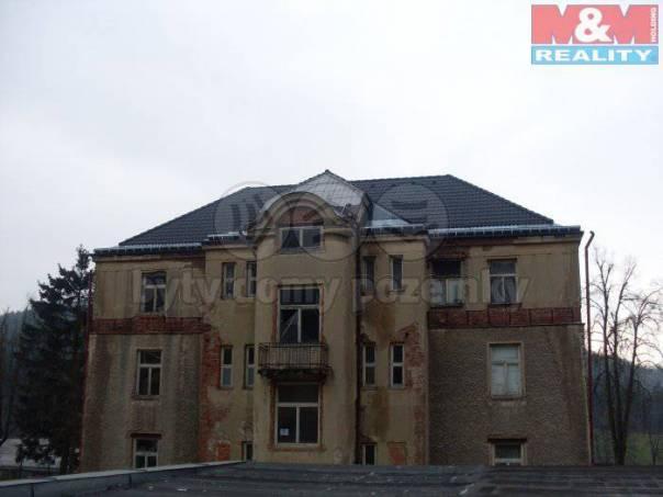 Prodej nebytového prostoru, Jiřetín pod Bukovou, foto 1 Reality, Nebytový prostor   spěcháto.cz - bazar, inzerce