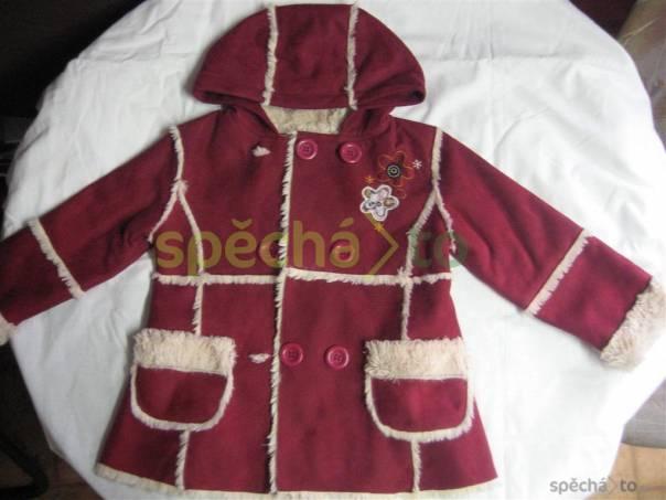 novy kabatek, foto 1 Pro děti, Dětské oblečení  | spěcháto.cz - bazar, inzerce zdarma