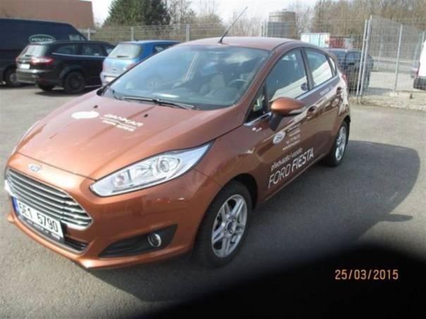 Ford Fiesta 1,0 Ecoboost Titanium, foto 1 Auto – moto , Automobily | spěcháto.cz - bazar, inzerce zdarma