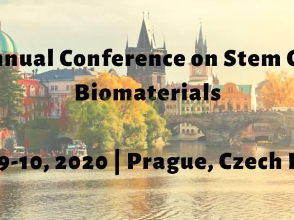 14th Annual Conference on Stem Cell and Biomaterials, foto 1 Seznámení, Hledám muže | spěcháto.cz - bazar, inzerce zdarma