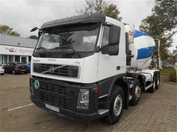FM 400 8x4 mix, foto 1 Užitkové a nákladní vozy, Nad 7,5 t | spěcháto.cz - bazar, inzerce zdarma