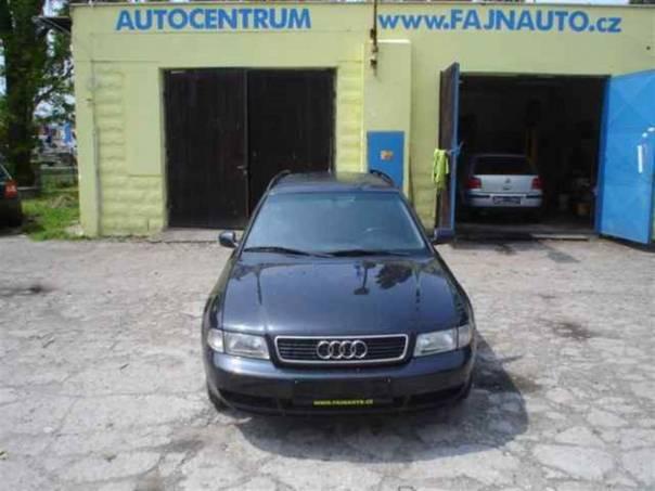 Audi A4 1,8 1,8i,92kw,Dig.KLIMA,ALU!!, foto 1 Auto – moto , Automobily | spěcháto.cz - bazar, inzerce zdarma