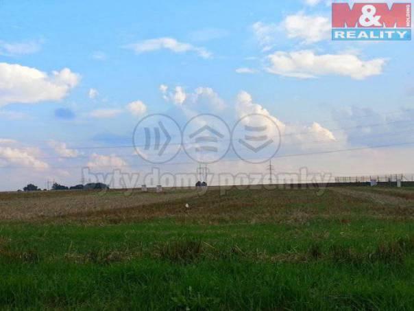 Prodej pozemku, Zápy, foto 1 Reality, Pozemky | spěcháto.cz - bazar, inzerce