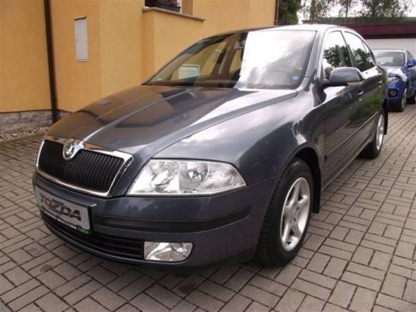 Škoda Octavia 1,9 TDI *Ambiente*servis.kn., foto 1 Auto – moto , Automobily | spěcháto.cz - bazar, inzerce zdarma
