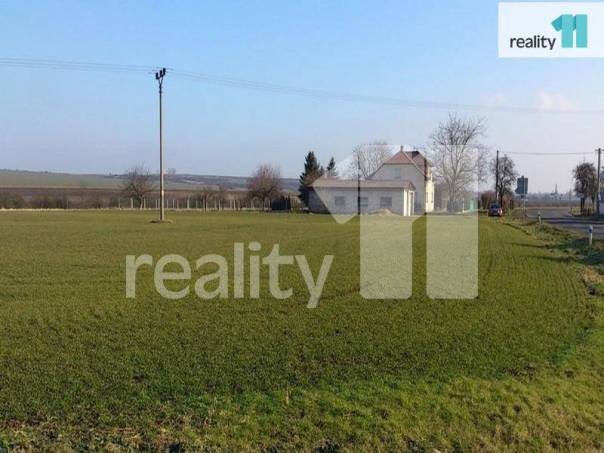 Prodej pozemku, Radovesice, foto 1 Reality, Pozemky | spěcháto.cz - bazar, inzerce