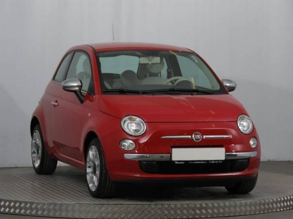 Fiat 500 1.2, foto 1 Auto – moto , Automobily | spěcháto.cz - bazar, inzerce zdarma