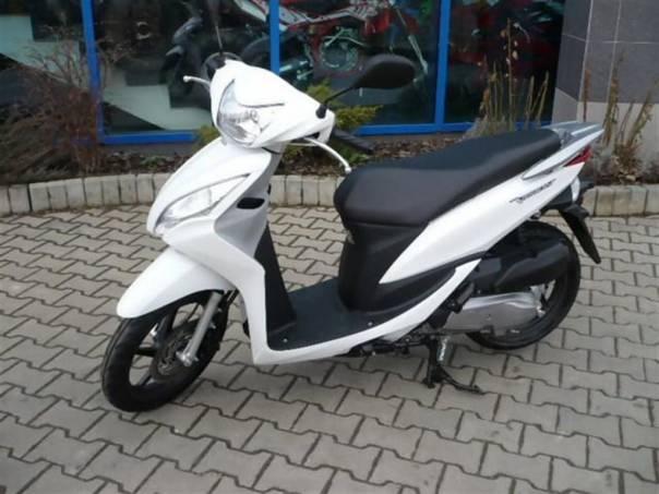 NSC110 Vision, foto 1 Auto – moto , Motocykly a čtyřkolky | spěcháto.cz - bazar, inzerce zdarma