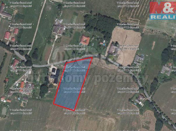 Prodej pozemku, Suchdol nad Lužnicí, foto 1 Reality, Pozemky | spěcháto.cz - bazar, inzerce