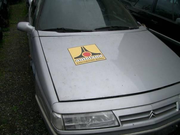 Citroën XM VOLAT, foto 1 Náhradní díly a příslušenství, Ostatní | spěcháto.cz - bazar, inzerce zdarma