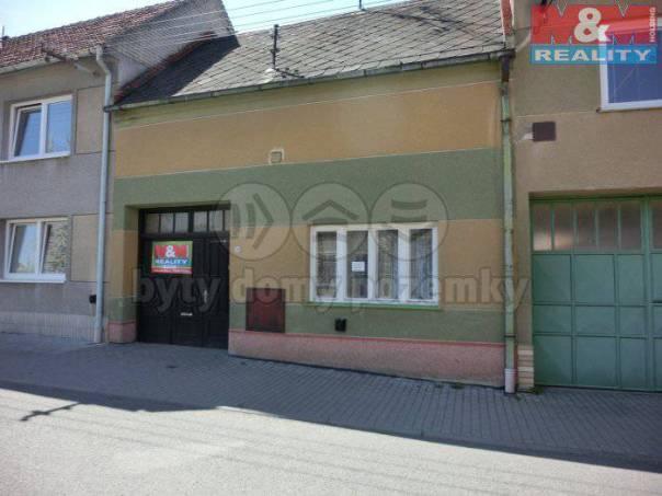 Prodej chalupy, Boršice u Blatnice, foto 1 Reality, Chaty na prodej | spěcháto.cz - bazar, inzerce