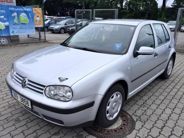 Volkswagen Golf 1.6i klima, foto 1 Auto – moto , Automobily   spěcháto.cz - bazar, inzerce zdarma