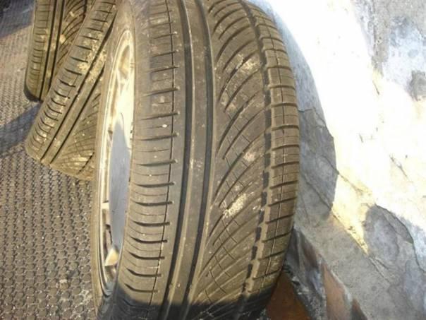 letní pneu 195/50 R15, foto 1 Náhradní díly a příslušenství, Ostatní | spěcháto.cz - bazar, inzerce zdarma
