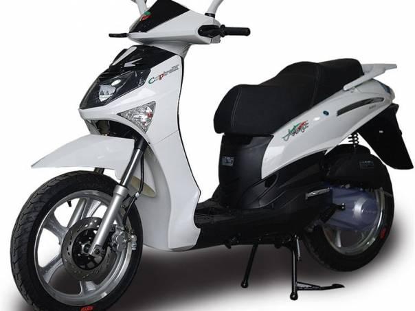 ADONOCE, foto 1 Auto – moto , Motocykly a čtyřkolky | spěcháto.cz - bazar, inzerce zdarma