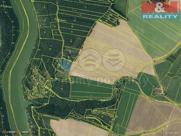 Prodej pozemku, Slabčice, foto 1 Reality, Pozemky | spěcháto.cz - bazar, inzerce