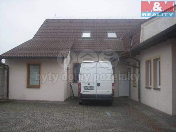 Pronájem nebytového prostoru, Uhlířské Janovice, foto 1 Reality, Nebytový prostor | spěcháto.cz - bazar, inzerce