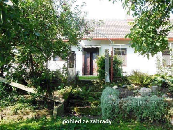 Prodej chaty, Vojkovice, foto 1 Reality, Chaty na prodej | spěcháto.cz - bazar, inzerce