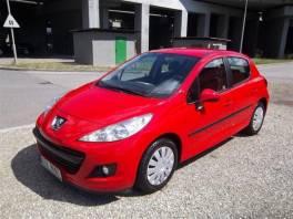 Peugeot 207 1.4i KOUP.ČR,1.MAJITEL , Auto – moto , Automobily  | spěcháto.cz - bazar, inzerce zdarma