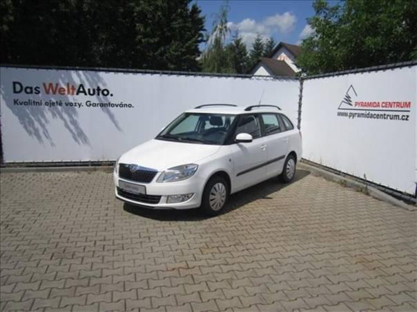 Škoda Fabia 1,6   TDI, foto 1 Auto – moto , Automobily | spěcháto.cz - bazar, inzerce zdarma