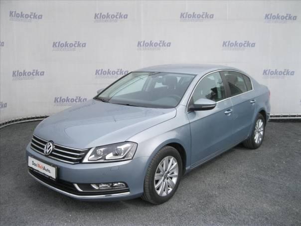 Volkswagen Passat 2,0 TDi Business, foto 1 Auto – moto , Automobily | spěcháto.cz - bazar, inzerce zdarma