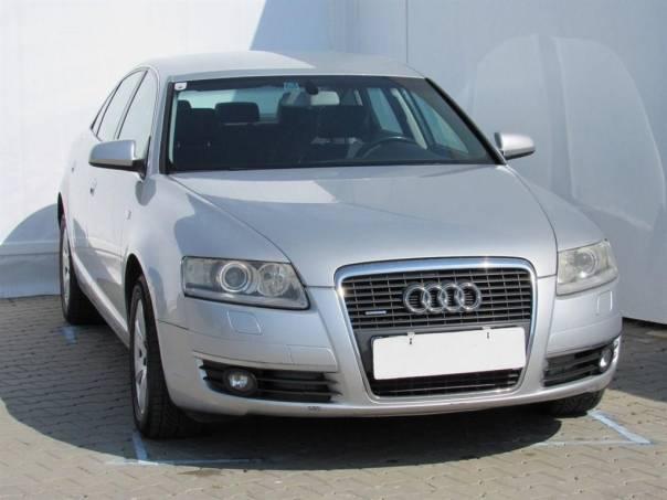 Audi A6  3.0 TDi, Serv.kniha, foto 1 Auto – moto , Automobily | spěcháto.cz - bazar, inzerce zdarma