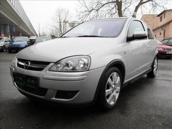 Opel Corsa 1.3   CDTI 51 KW Klima,super stav, foto 1 Auto – moto , Automobily | spěcháto.cz - bazar, inzerce zdarma