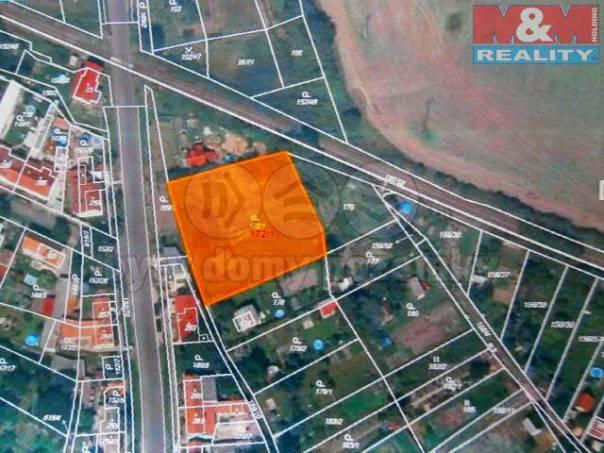 Prodej pozemku, Dobroměřice, foto 1 Reality, Pozemky | spěcháto.cz - bazar, inzerce