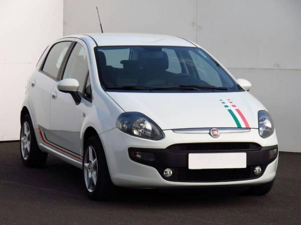 Fiat Punto Evo 1.2, foto 1 Auto – moto , Automobily | spěcháto.cz - bazar, inzerce zdarma