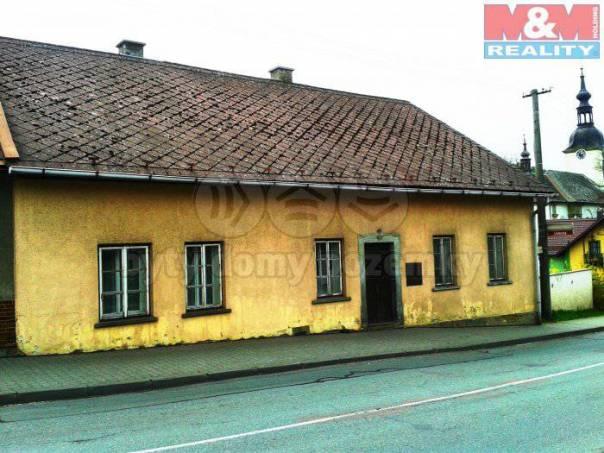 Prodej domu, Potštejn, foto 1 Reality, Domy na prodej | spěcháto.cz - bazar, inzerce