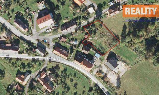 Prodej pozemku, Prachatice - Oseky, foto 1 Reality, Pozemky | spěcháto.cz - bazar, inzerce