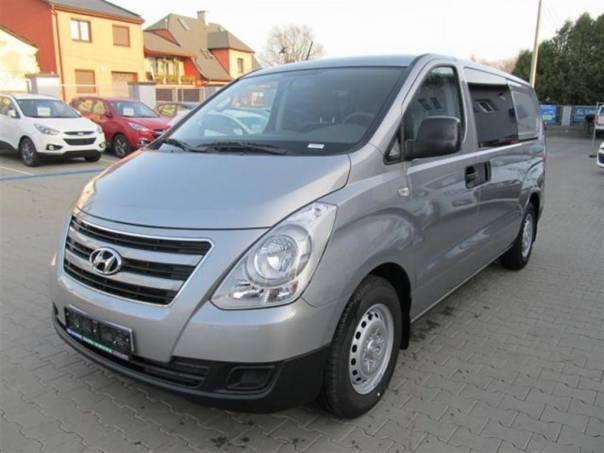 Hyundai H-1 H1 2.5CRDi*6 MÍSTNÁ*VAN, foto 1 Auto – moto , Automobily | spěcháto.cz - bazar, inzerce zdarma