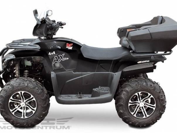 Access Motor  Max 700i Long 4x4 2014, foto 1 Auto – moto , Motocykly a čtyřkolky | spěcháto.cz - bazar, inzerce zdarma
