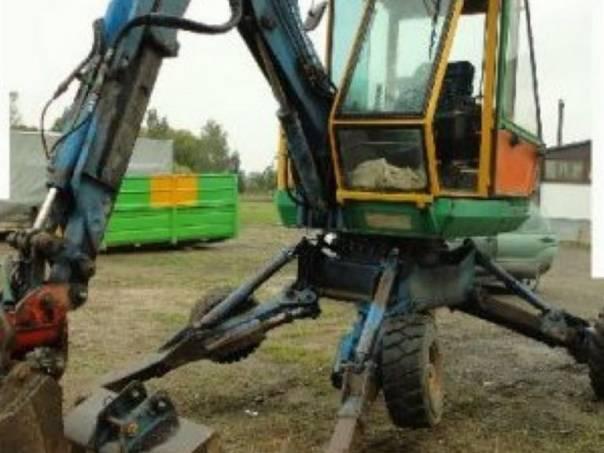 Kaiser  , foto 1 Pracovní a zemědělské stroje, Pracovní stroje | spěcháto.cz - bazar, inzerce zdarma