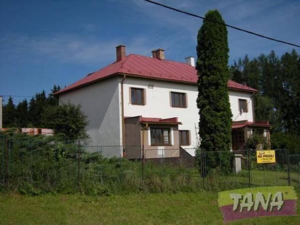 Prodej domu, Roztoky u Jilemnice, foto 1 Reality, Domy na prodej | spěcháto.cz - bazar, inzerce