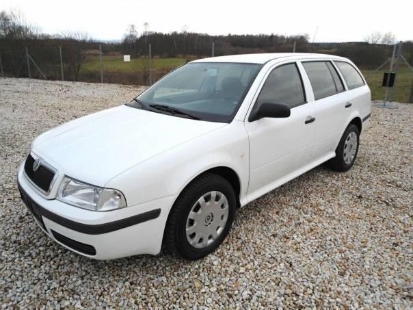 Škoda Octavia 1,9,TDi combi,závěs 1300kg, foto 1 Auto – moto , Automobily | spěcháto.cz - bazar, inzerce zdarma