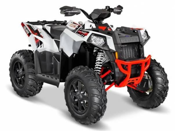 Polaris  SCRAMBLER XP 1000, foto 1 Auto – moto , Motocykly a čtyřkolky | spěcháto.cz - bazar, inzerce zdarma