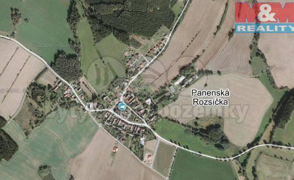 Prodej pozemku, Panenská Rozsíčka, foto 1 Reality, Pozemky | spěcháto.cz - bazar, inzerce